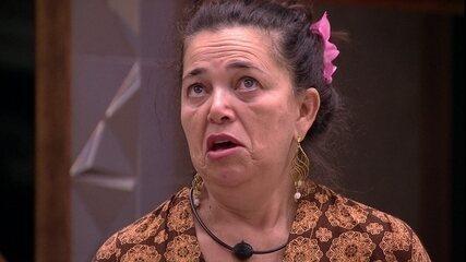 Tereza conta para Isabella: 'Vi Gabi com outra atitude grosseira'