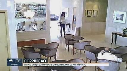 Ministério Publico descobre esquema milionário de desvio de dinheiro na saúde
