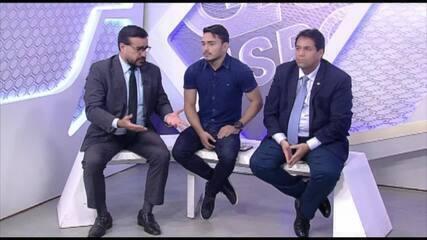 Confira a entrevista completa com os promotores do Ministério Público do Pará