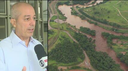 Tragédia em Brumadinho pode causar surto de febre amarela, diz Fiocruz