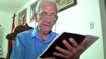O mogiano Miled foi um dos soldados da segunda Guerra Mundial e conta sua história