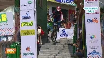 Descida das Escadas de Santos: Galvão e Casão vão aceitar o desafio?