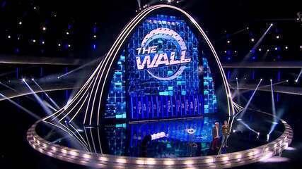Marcos encara as últimas rodadas do 'The Wall'