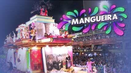 Mangueira - Grupo Especial (RJ) - Íntegra do desfile de 04/03/2019