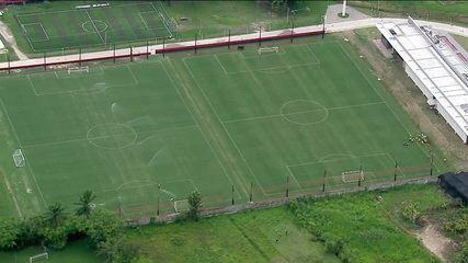 Esporte Espetacular mostra panorama dos CTs e alojamentos das categorias de base dos 20 clubes da Série A