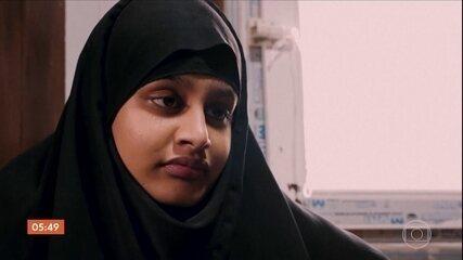 Governo do Reino Unido retira a nacionalidade de jovem que se uniu ao Estado Islâmico