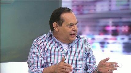 Morre em S.Paulo o jornalista Roberto Avallone