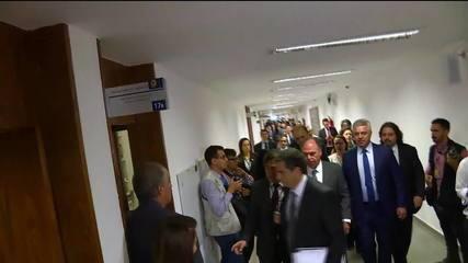Senado sabatina Campos Neto, indicado para o Banco Central