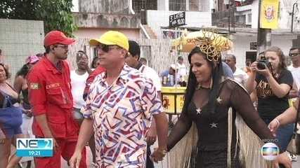 Vereadores de Camaragibe aprovam pedido de impeachment contra prefeito