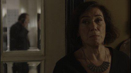 Resumo do dia - 08/03 – Valentina descobre que Laura está viva