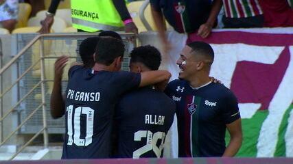 Melhores momentos de Fluminense 2 x 1 Cabofriense pelo Campeonato Carioca