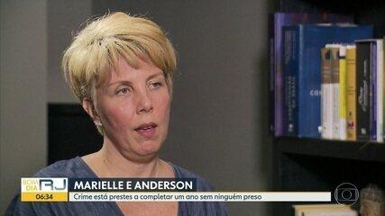 Assessora de Marielle que sobreviveu ao atentado fala sobre o crime