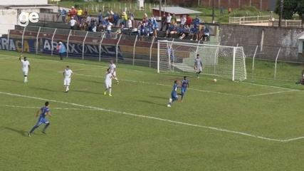Raílson faz gol contra Nacional e manda própria torcida calar a boca