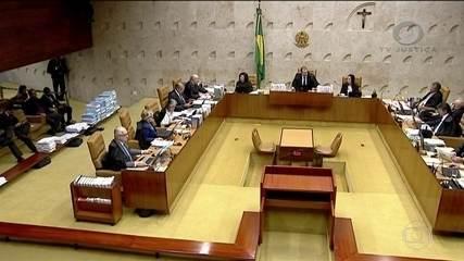 STF decide: Justiça Eleitoral vai julgar corrupção relacionada com caixa 2