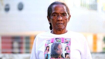 Mães das vítimas de Realengo mandam mensagens para famílias de Suzano
