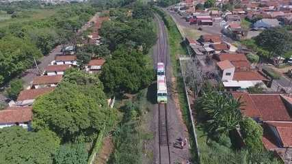 Revista de Sábado em Rio Preto - Bloco 1