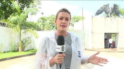 Flamengo dá passo para reabertura completa do ninho do Urubu
