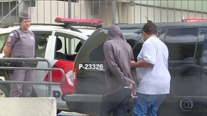 Polícia apreende menor suspeito de ajudar no massacre em Suzano