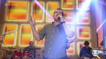 Beto Barbosa canta 'Preta'