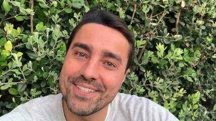 Ricardo Pereira fala da sua relação com o seu lar