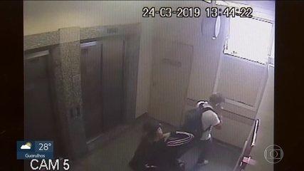 Bandidos furtam aparelhos médicos em Diadema