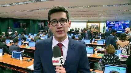 Após desistência de Guedes, CCJ faz acordo para ouvir o ministro na semana que vem