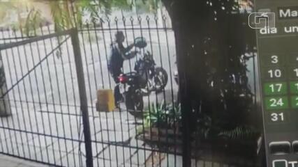 Homem é baleado na Lima e Silva, em Porto Alegre