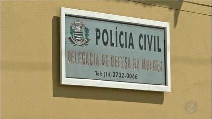 Homem é preso ao agredir e tentar matar a ex-mulher em Avaré