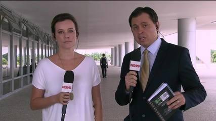 Jair Bolsonaro sinaliza que ministro da Educação pode deixar o cargo