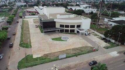 Teatro de Ariquemes