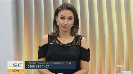 Conselho Tutelar de Florianópolis paralisa serviços a partir desta segunda-feira (22)