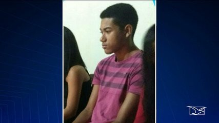 Enterrado corpo de adolescente que morreu afogado em rio no Maranhão