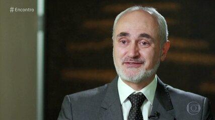Vice-presidente da União Nacional das Entidades Islâmicas explica que, em princípio, sheiks são pessoas pessoas do bem