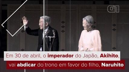 5 fatos sobre a sucessão imperial do Japão