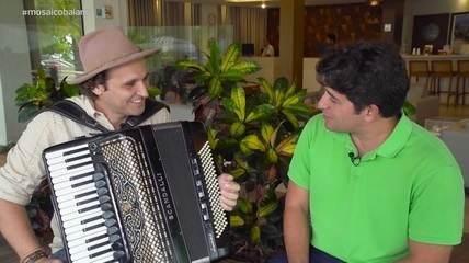 Músicos falam sobre a importância da sanfona para a cultura nordestina
