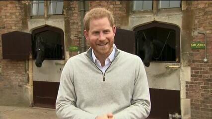 Nasce o filho do príncipe Harry e Meghan Markle