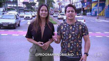 NO BALAIO (04 DE MAIO) - BLOCO 03