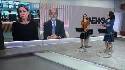 Valdo Cruz e Julia Dualibi comentam decreto que muda regras sobre uso de armas e munições