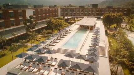 MP-RJ investiga estadia do governador Wilson Witzel em hotel de luxo