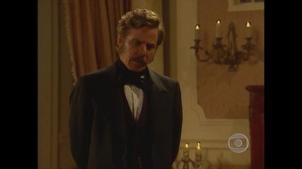 """Tanto """"Força de Um Desejo"""", como """"Cabocla"""", tiveram Reginaldo Faria no elenco"""