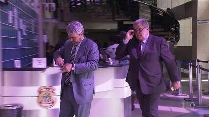 Defesa pede transferência de Michel Temer para quartel da PM