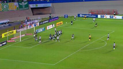 Melhores momentos de Goiás 2 x 1 Ceará pela 4ª rodada do Campeonato Brasileiro