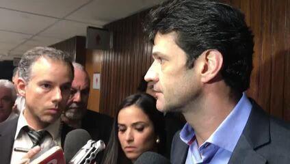 Marcelo Álvaro Antônio volta a negar envolvimento em esquema de laranjas do PSL