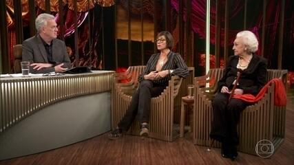 """Christiane Torloni fala sobre o filme """"Amazônia – O Despertar da Florestania"""""""