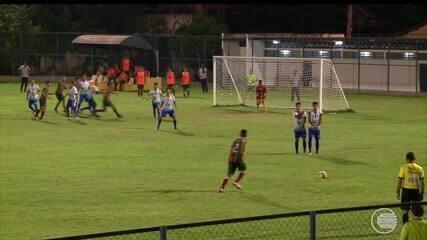 River-PI e Fluminenses são finalistas e garantem vaga na Copinha 2020
