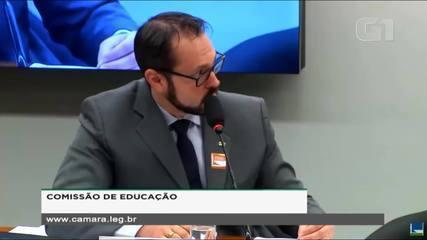 Bolsonaro não pediu para ler a prova do Enem, diz presidente do Inep