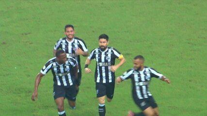 Melhores Momentos de Ceará 2 x 1 Grêmio pela 5ª rodada do Campeonato Brasileiro