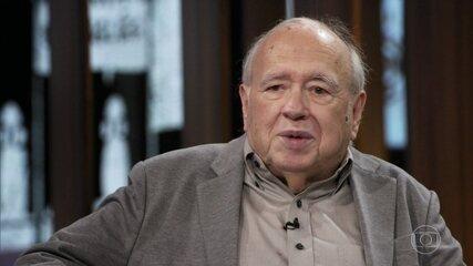 Luis Fernando Verissimo diz o que melhorou e o que piorou no Brasil