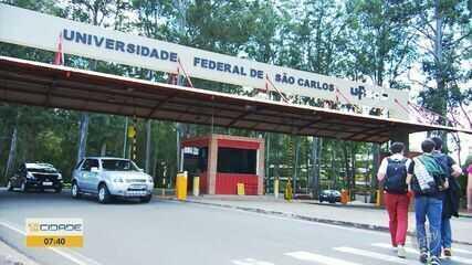 São Carlos é a cidade brasileira com maior número de doutores por habitantes no país