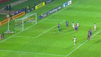Melhores momentos de São Paulo 0x1 Bahia pela Copa do Brasil